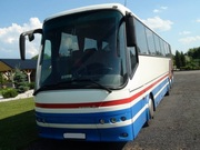 pазборка автобуса BOVA FHM!!!