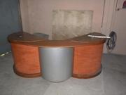 стол под бар можно и в квартиру