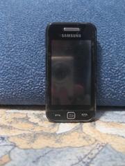 Продам Samsung GT-S5230 черный