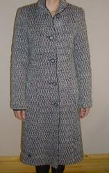 красивое женское пальто