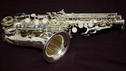 Selmer 52-FIREBIRD Paris Alto Saxophone