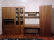 Набор мебели (шкафы+стол) для школьника