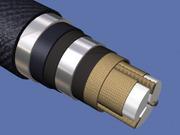 Бронированный кабель на 10 кВ предлагаем со склада в Минске.