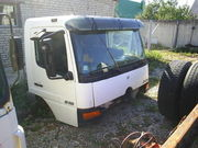Продам кабину для грузовика MERCEDES BENZ ATEGO 817