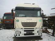 Продам кабину для грузовика IVECO STRALIS 440E43