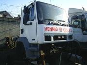 Продам двигатель Cummins DAF 55 210 для грузовика DAF 55
