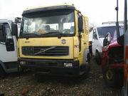 Продам двигатель Volvo VOLVO FL6 для грузовика VOLVO F6-250