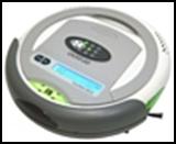 Робот-пылесос CleanMate QQ-2L Превратит уборку в удовольствие.
