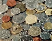 Продам монеты и банкноты различных стран