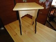 Набор мебели для кухни. Стол и стулья. Собственное изготовление. Торг