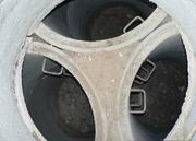 Автономная канализация для дома. Новейший септик из ЖБ-колец