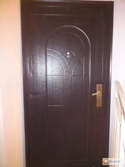 Металлическая дверь в Молодечно