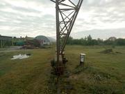 Кран козловой ТКК-5 ^