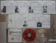 Домашняя коллекция DVD-дисков ЛОТ №7