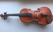 Продам скрипку мастреровую