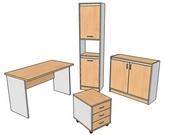 офисная мебель собственное производство